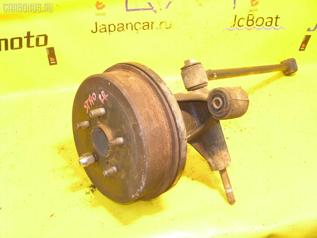 Ступица TOYOTA ST190 4S-FE. Фото 4