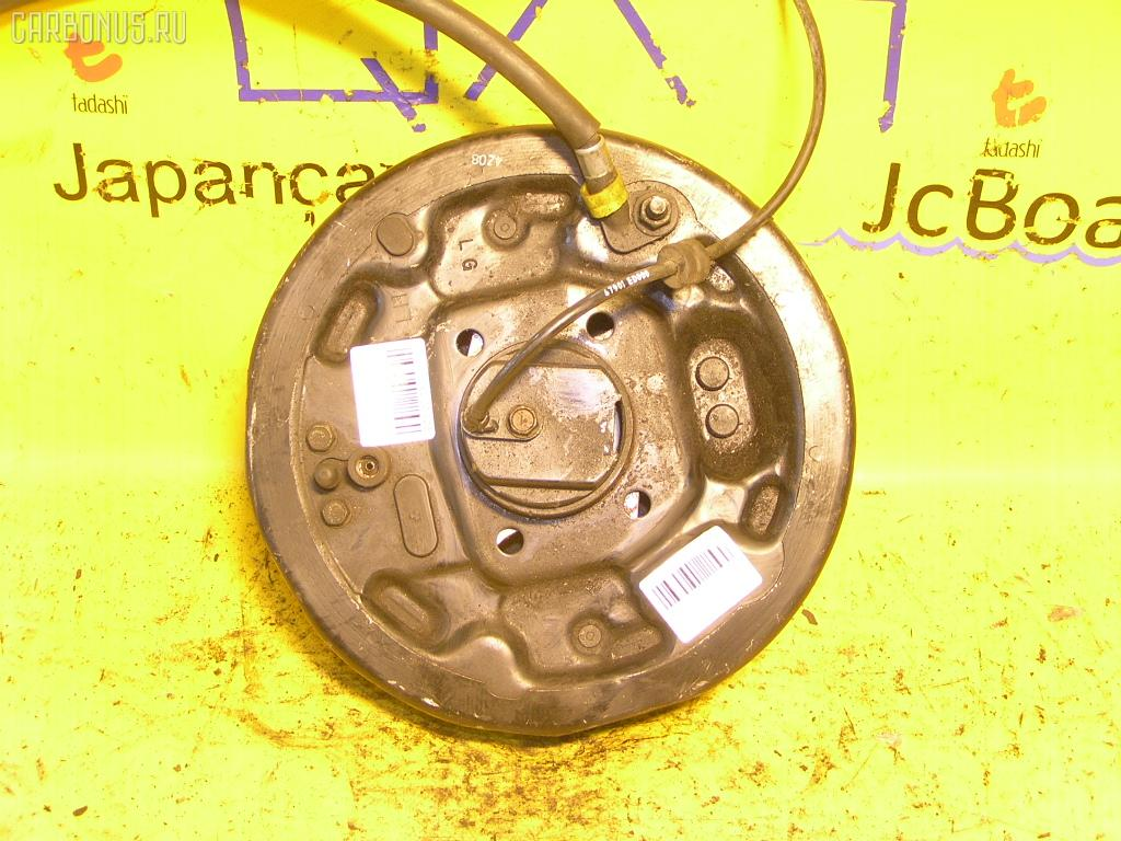 Ступица NISSAN TIIDA LATIO SC11 HR15DE. Фото 11