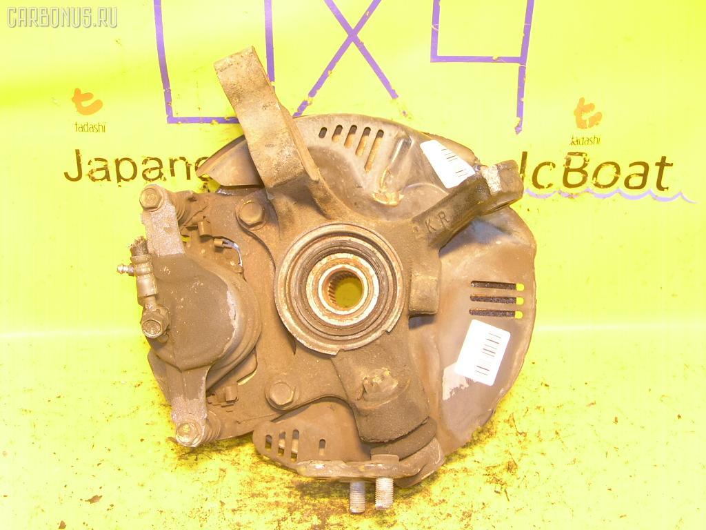 Ступица TOYOTA ST200 4S-FE. Фото 9