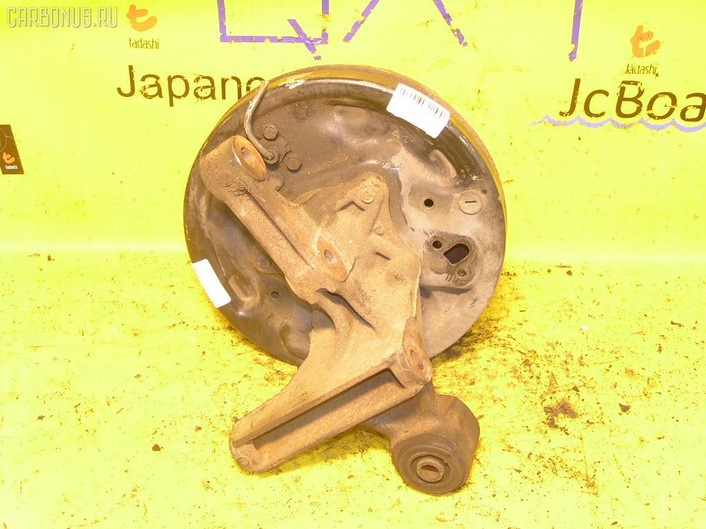 Ступица TOYOTA ST190 4S-FE. Фото 7
