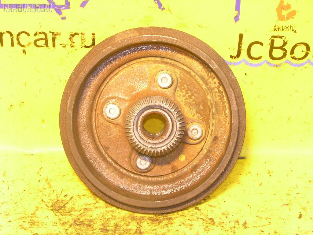 Ступица NISSAN CUBE Z10 CG13DE. Фото 8