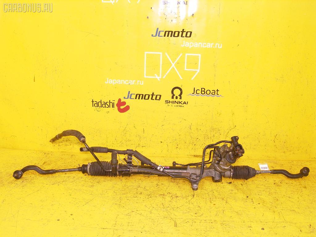 Рулевая рейка TOYOTA CROWN MAJESTA JZS147 2JZ-GE. Фото 5