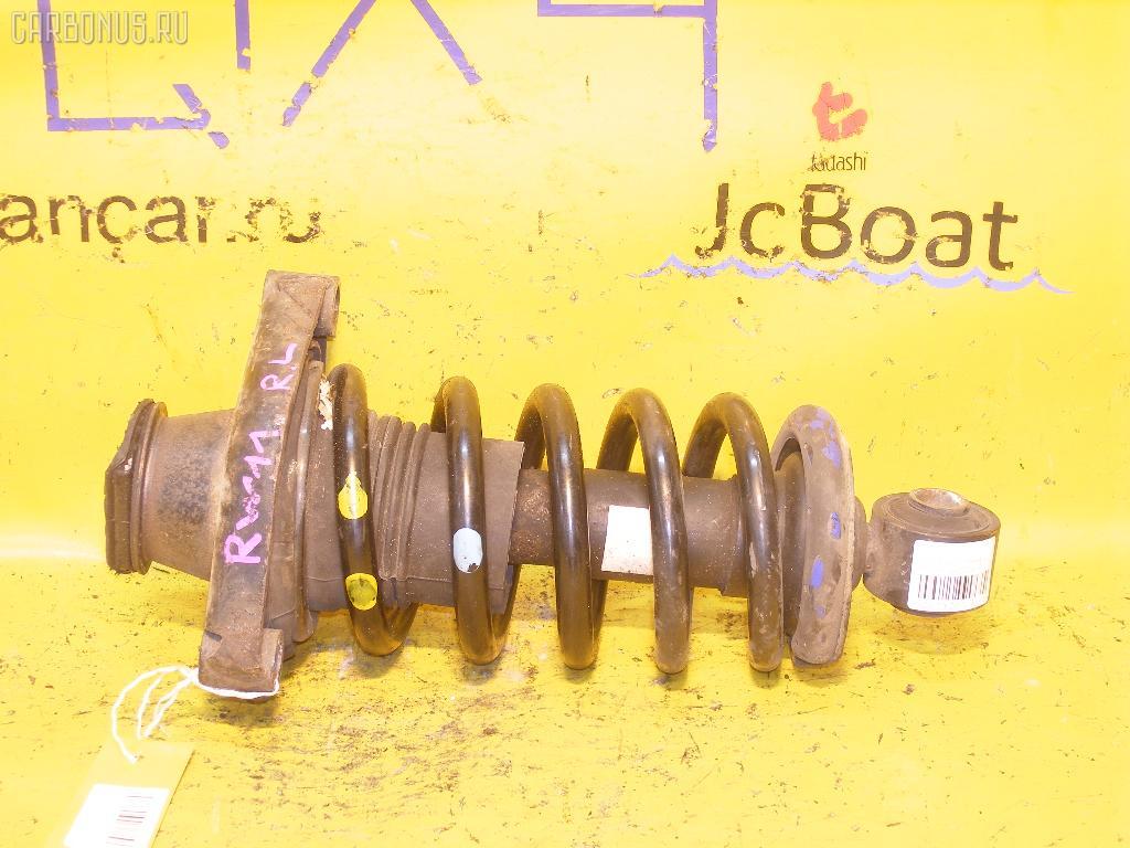 Стойка амортизатора NISSAN AVENIR RW11 QR20DE. Фото 2