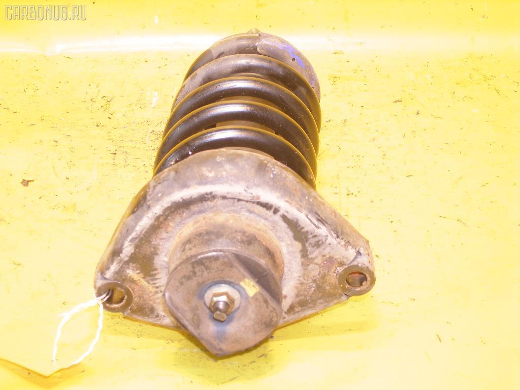 Стойка амортизатора NISSAN AVENIR RW11 QR20DE. Фото 3
