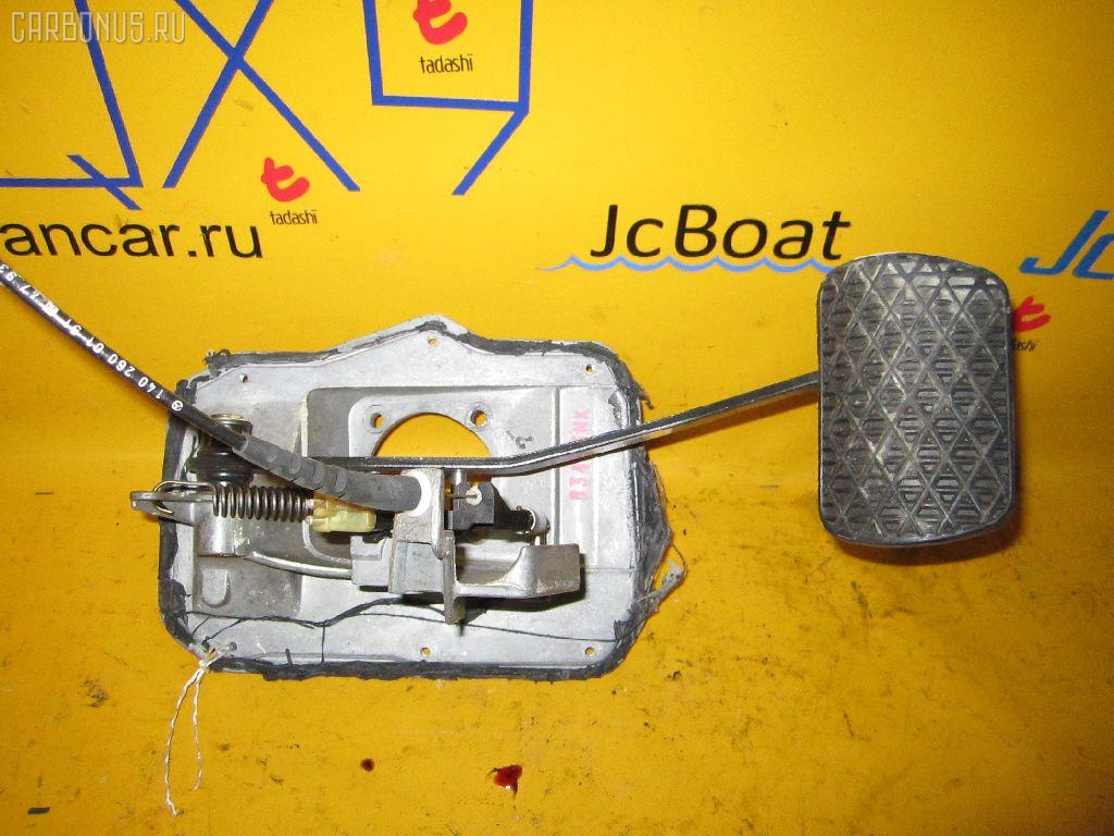 Педаль тормоза MERCEDES-BENZ S-CLASS COUPE C140.076 120.980 Фото 3