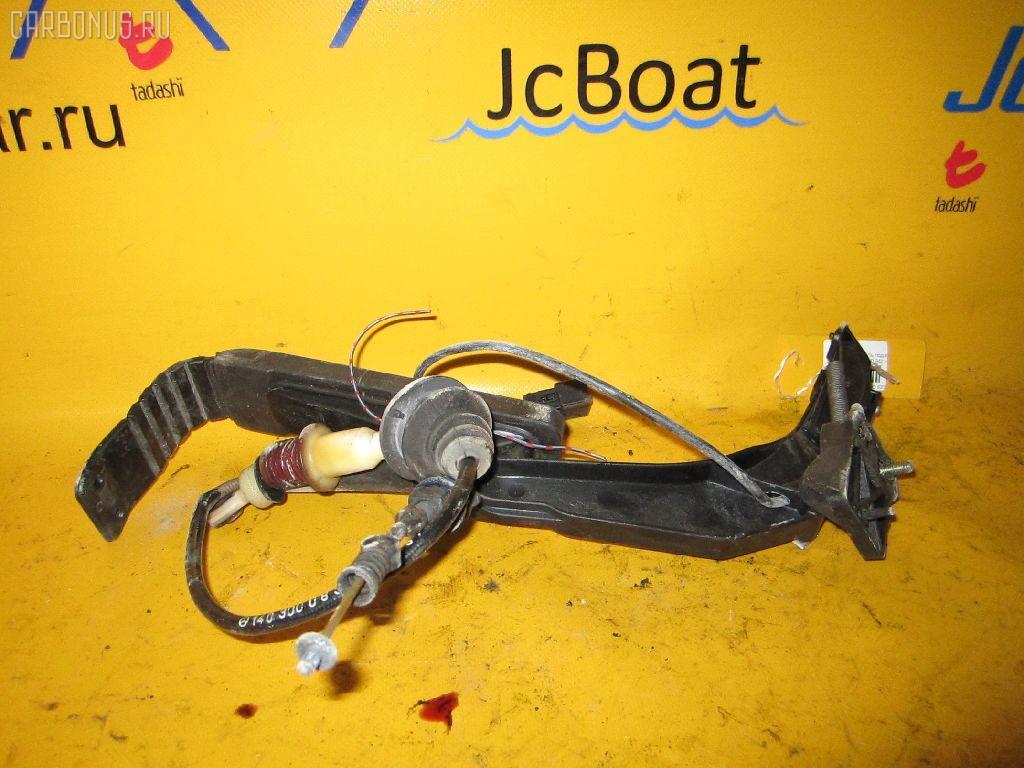 Педаль подачи топлива MERCEDES-BENZ S-CLASS COUPE C140.076 120.980 Фото 3