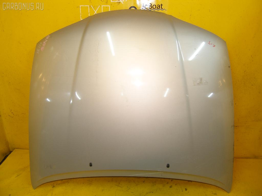 Капот TOYOTA SPRINTER MARINO AE100. Фото 10