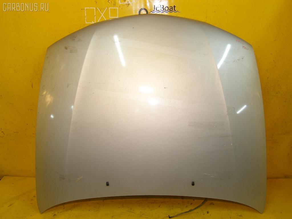 Капот TOYOTA COROLLA LEVIN AE110. Фото 11