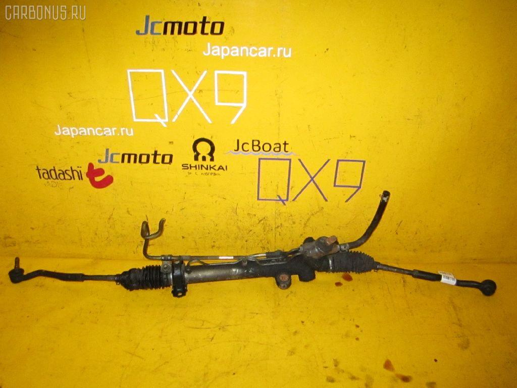 Рулевая рейка TOYOTA ST191 3S-FE. Фото 5