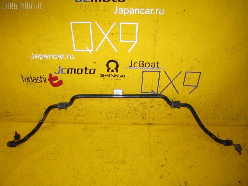 Стабилизатор TOYOTA CARINA AT211. Фото 5