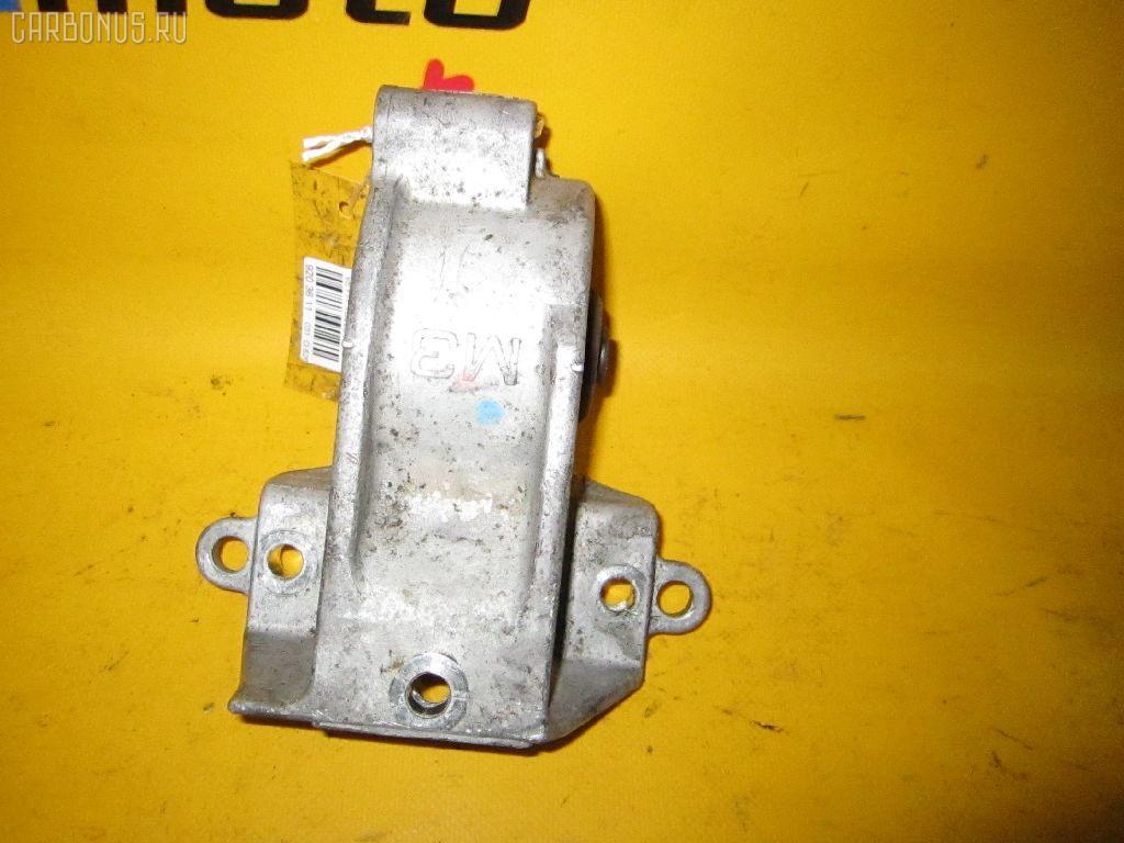 Подушка двигателя NISSAN AD VAN VEY11 YD22DD. Фото 1