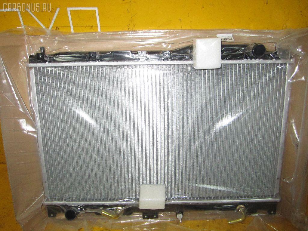 Радиатор ДВС HONDA INSPIRE UA2 G25A. Фото 11