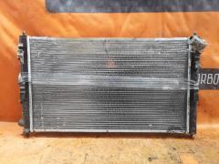 Радиатор ДВС на Mitsubishi Lancer CY4A 4B11 MC0001-CY