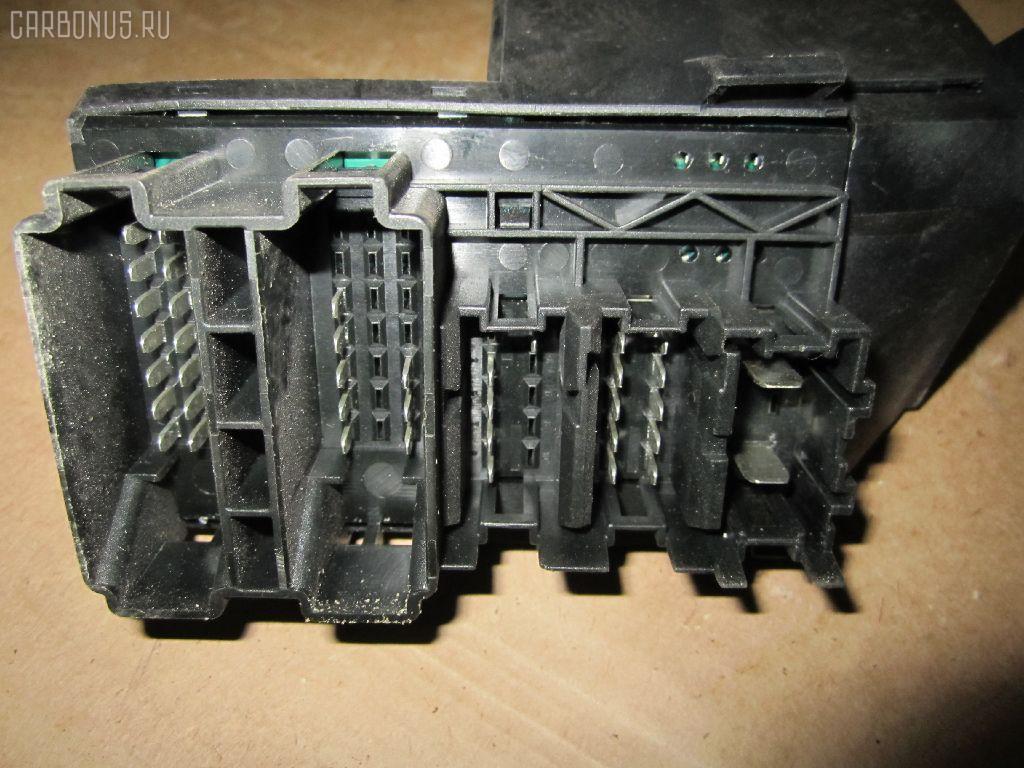 Переключатель света фар MERCEDES-BENZ E-CLASS W210.061 Фото 1