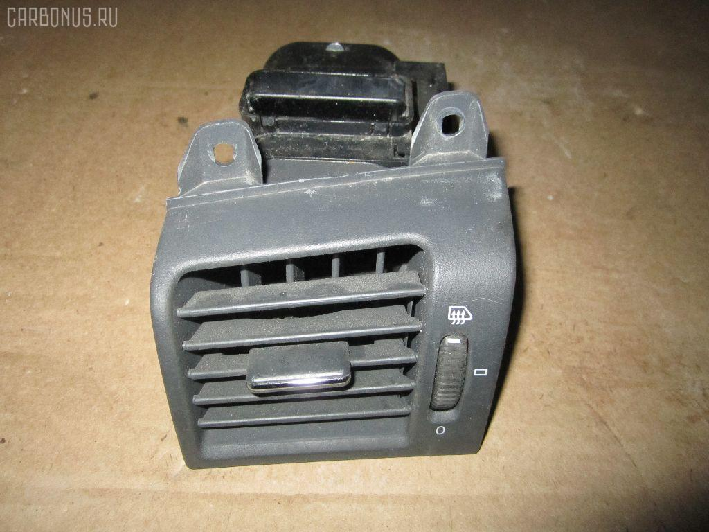 Дефлектор MERCEDES-BENZ E-CLASS W210.061 Фото 2