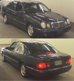 Кожух рулевой колонки на Mercedes-Benz E-Class W210.061 A2104620223  A2104600195