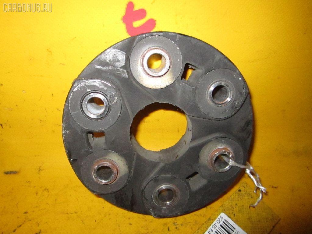 Муфта кардана эластичная MERCEDES-BENZ E-CLASS W210.055 104.995. Фото 5