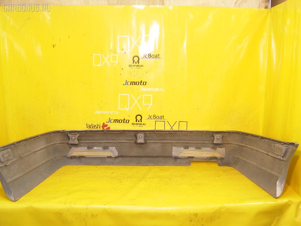 Бампер MERCEDES-BENZ E-CLASS W210.055. Фото 5