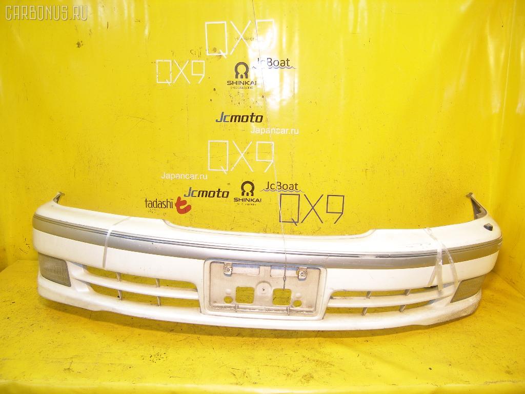 Бампер TOYOTA MARK II QUALIS MCV25W. Фото 11