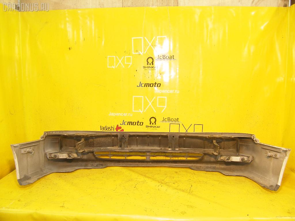 Бампер TOYOTA VISTA SV30. Фото 8