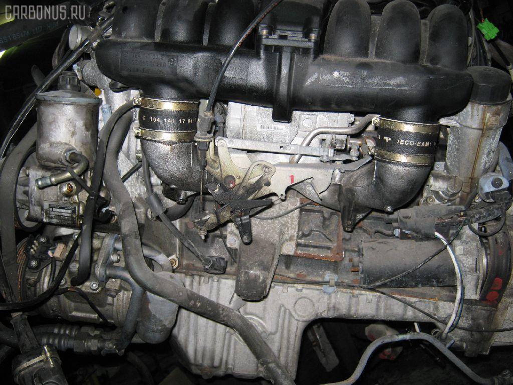 Двигатель MERCEDES-BENZ S-CLASS W140.032 104.994. Фото 3
