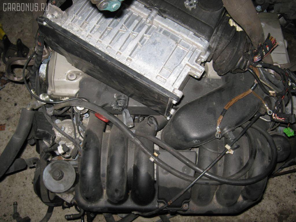 Двигатель MERCEDES-BENZ S-CLASS W140.032 104.994. Фото 2