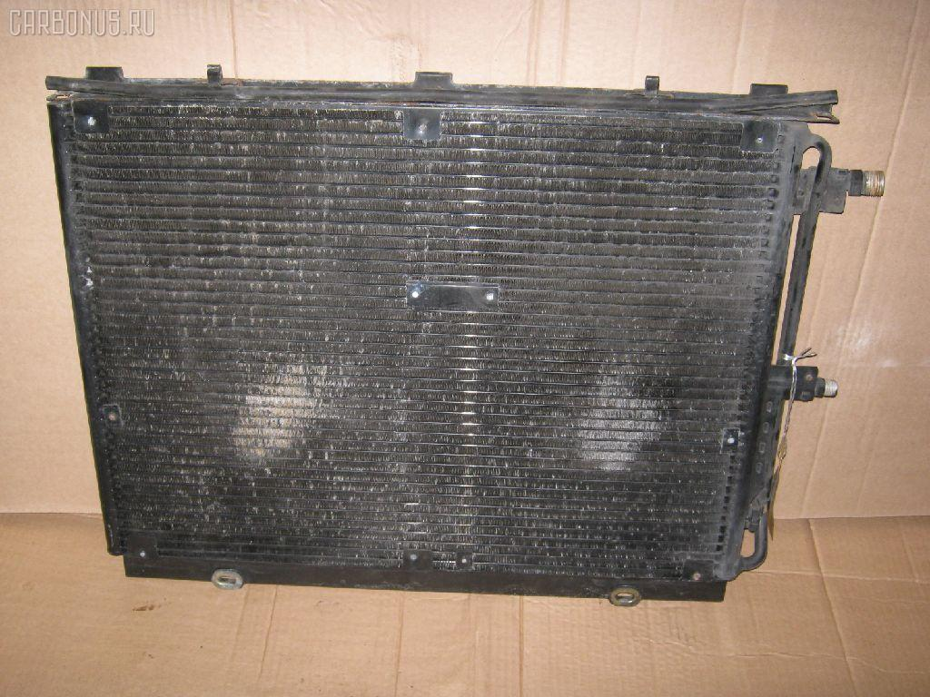 Радиатор кондиционера MERCEDES-BENZ S-CLASS W140.032 104.994 Фото 3
