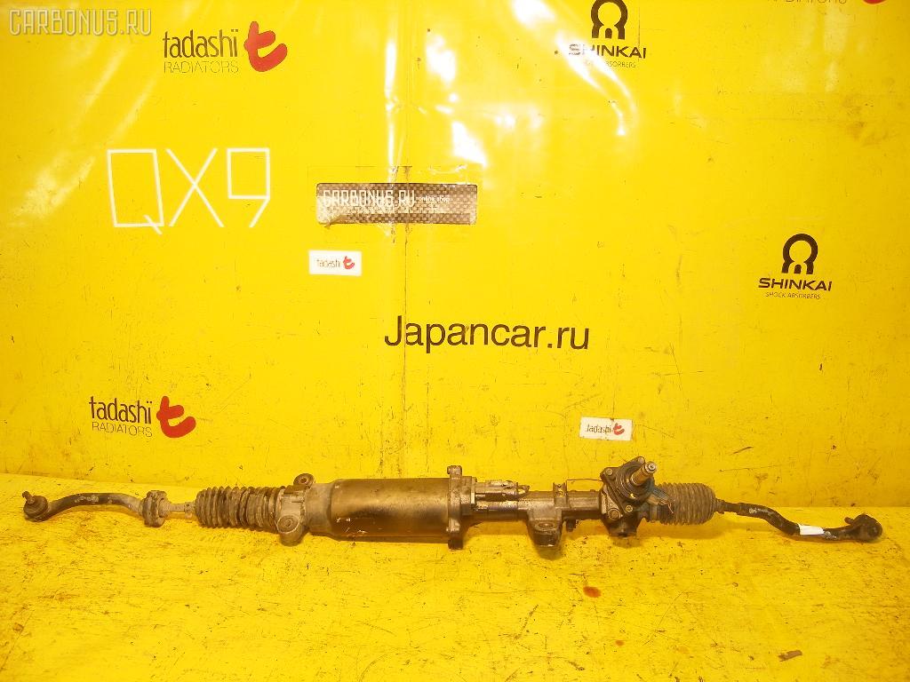 Рулевая рейка HONDA ACCORD CL3 F20B. Фото 5
