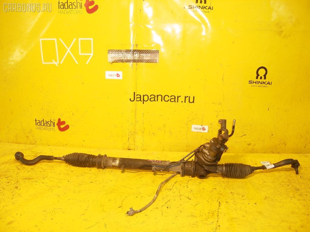 Рулевая рейка TOYOTA CROWN JZS153 1JZ-GE. Фото 7