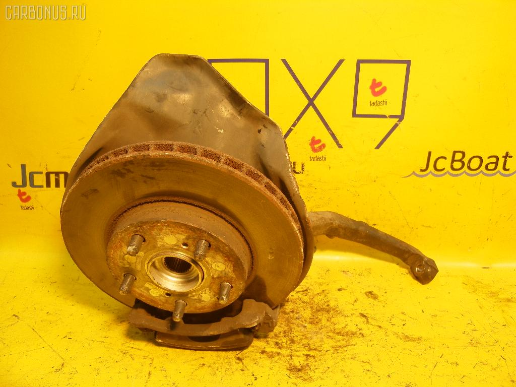 Ступица TOYOTA CROWN JZS153 1JZ-GE. Фото 4