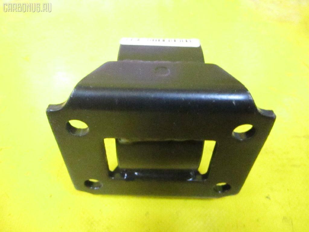 Подушка двигателя TOYOTA HIACE LH110G 2L Фото 1
