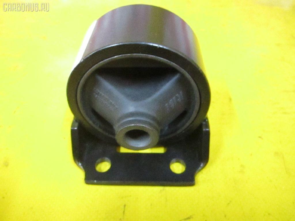 Подушка двигателя TOYOTA HIACE LH110G 2L Фото 2