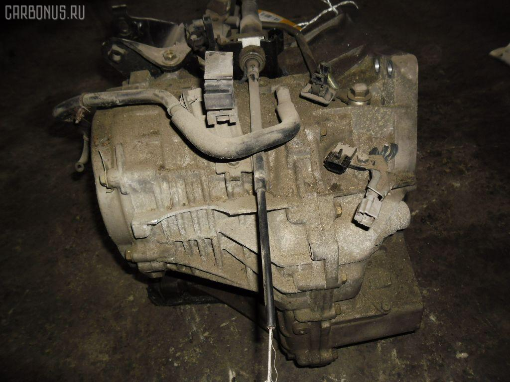 КПП автоматическая NISSAN PRIMERA WAGON WRP12 QR25DD Фото 5