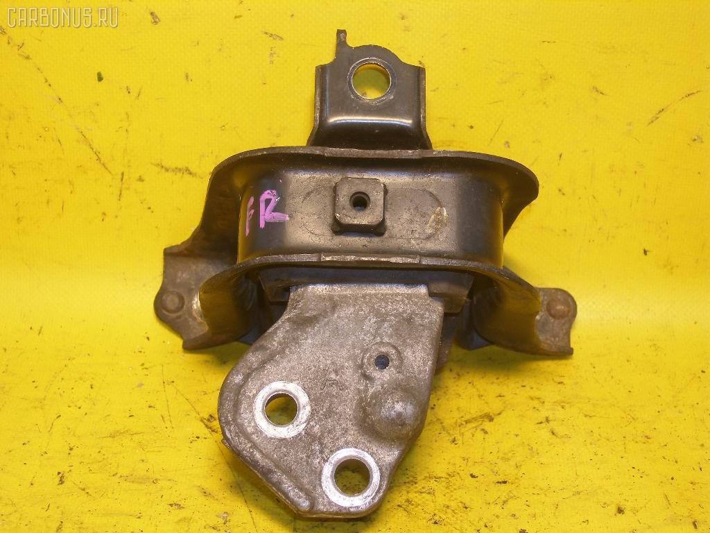 Подушка двигателя TOYOTA BB NCP35 1NZ-FE. Фото 3