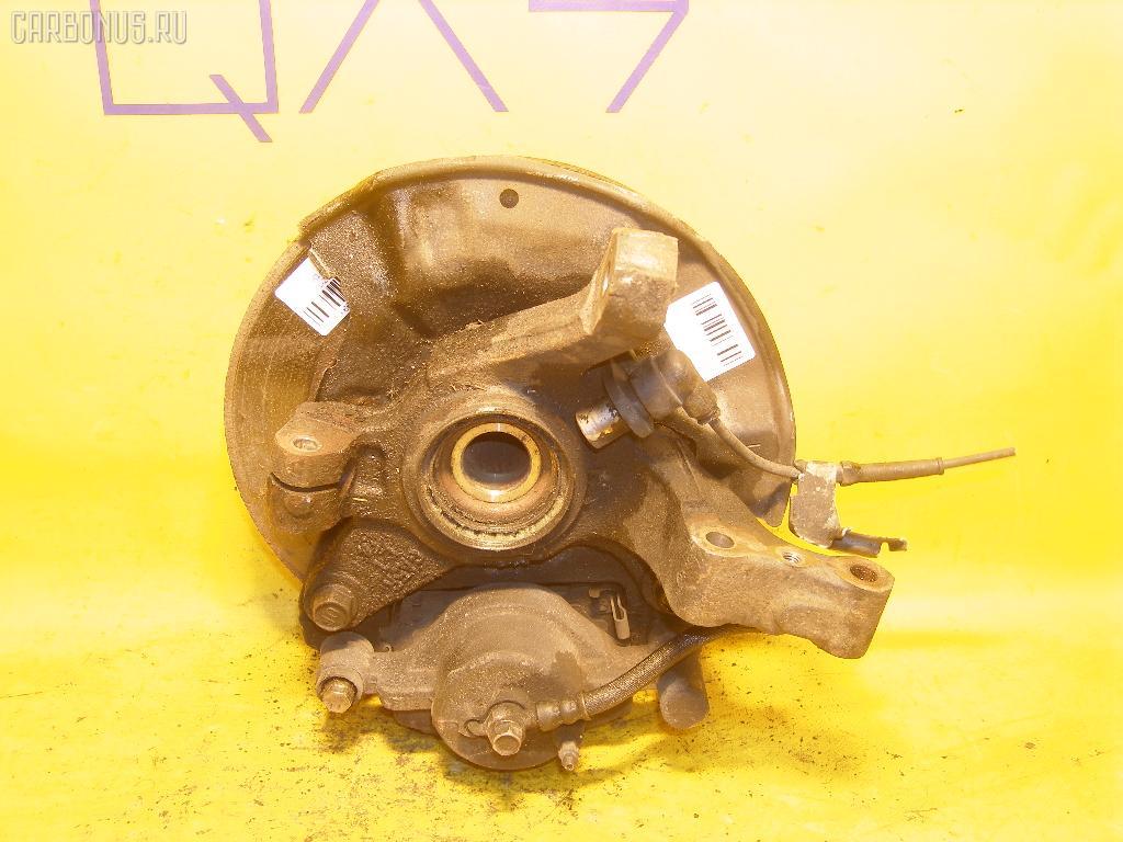 Ступица Mazda Ford telstar GE5PF KL-ZE Фото 1