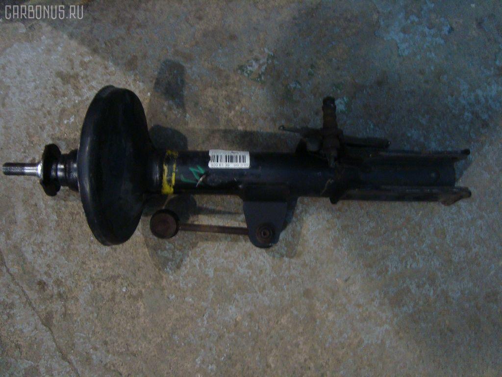 Стойка амортизатора Toyota AT211 7A-FE Фото 1