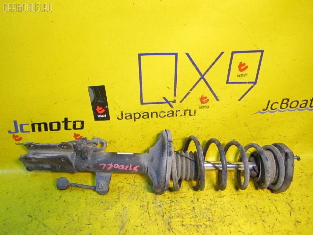 Стойка TOYOTA ST200 4S-FE. Фото 7