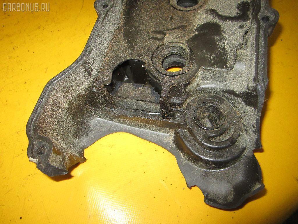 Клапанная крышка NISSAN WINGROAD WFY11 QG15DE Фото 3