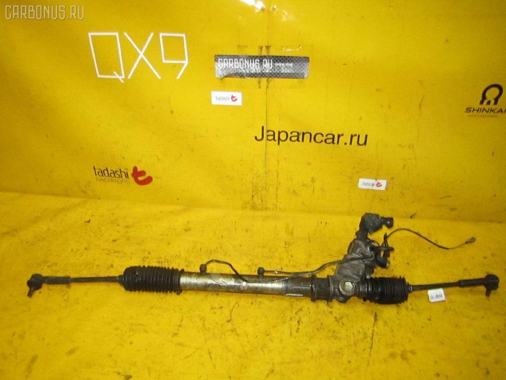 Рулевая рейка TOYOTA JZX81 1JZ-GE. Фото 1