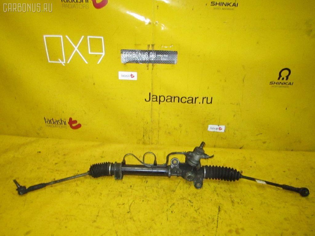 Рулевая рейка TOYOTA SV30 4S-FE. Фото 8