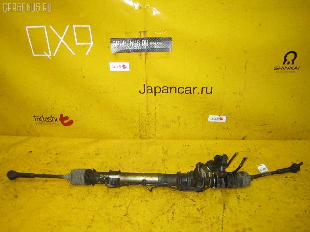 Рулевая рейка TOYOTA CHASER SX80 4S-FE