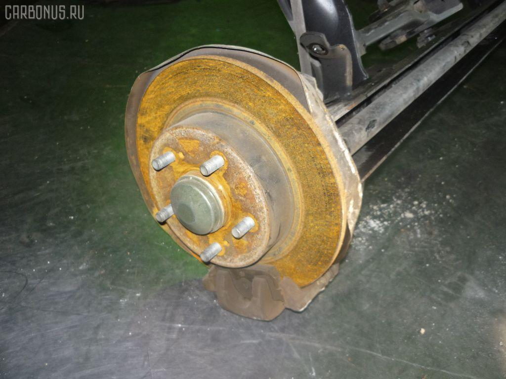 Балка подвески NISSAN CEFIRO A32 VQ20DE. Фото 10