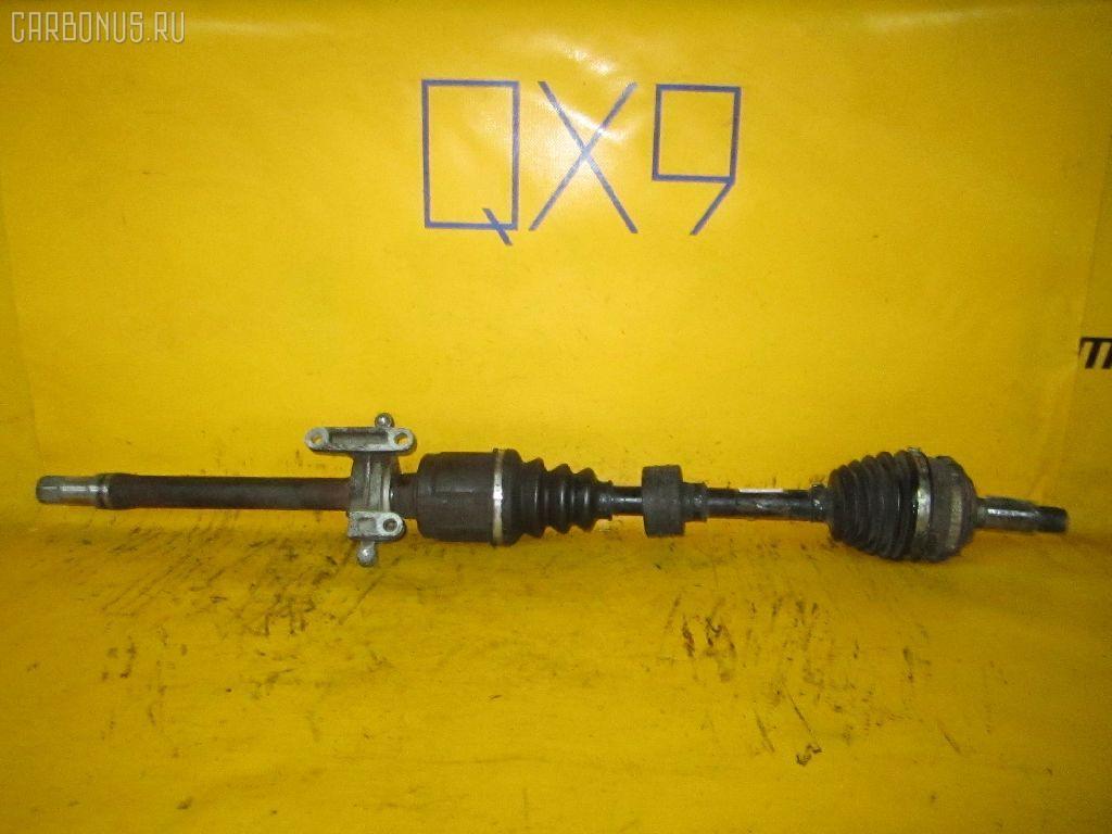 Привод HONDA STEP WGN RF4 K20A. Фото 8