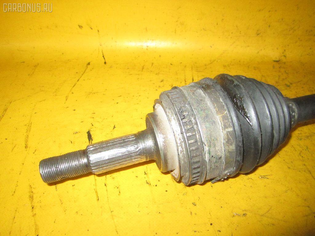 Привод TOYOTA ST215 3S-FE. Фото 5