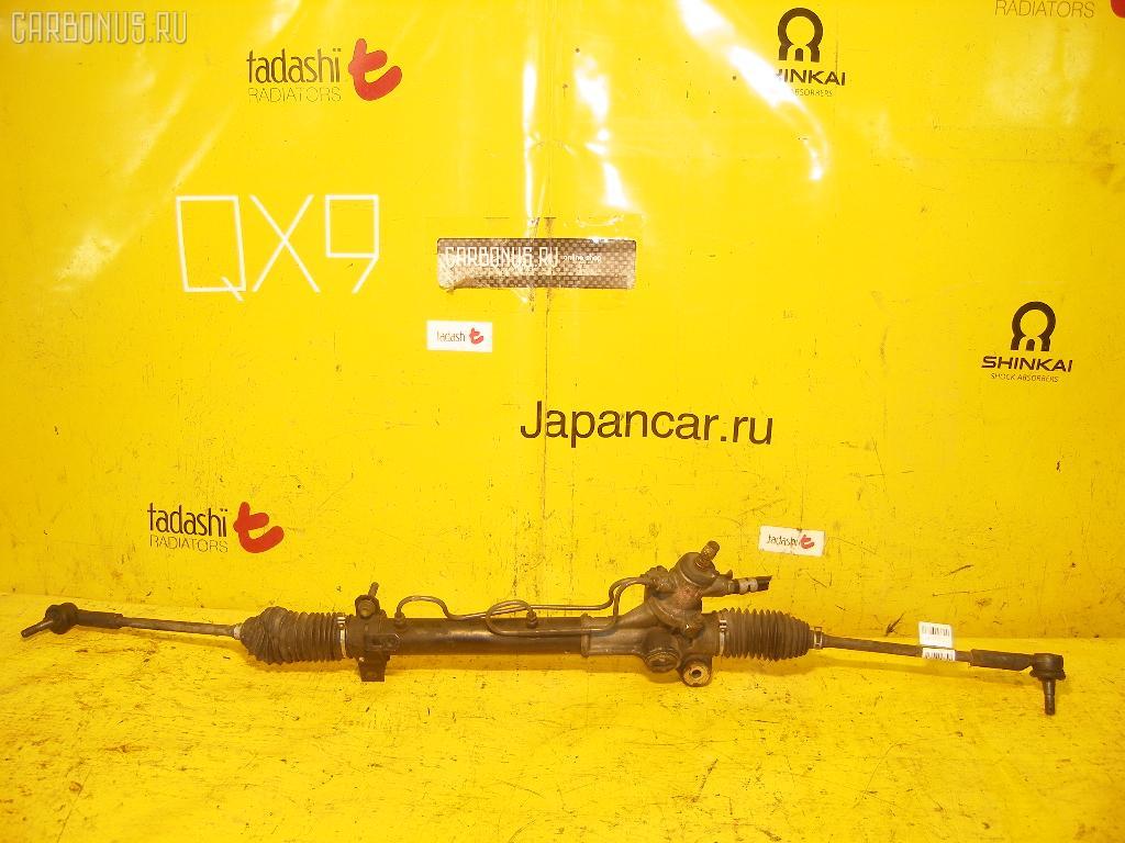 Рулевая рейка TOYOTA CARINA ED ST202 3S-FE. Фото 10