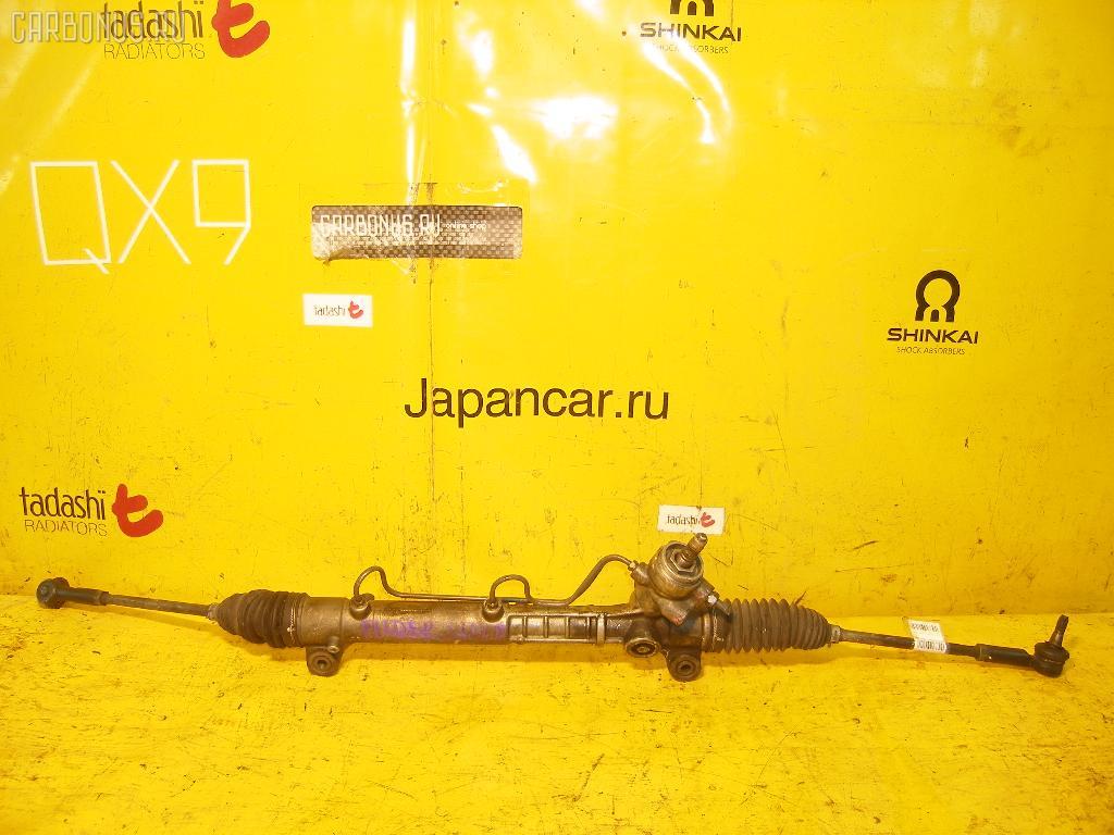 Рулевая рейка TOYOTA COROLLA FIELDER ZZE124G 1ZZ-FE. Фото 3