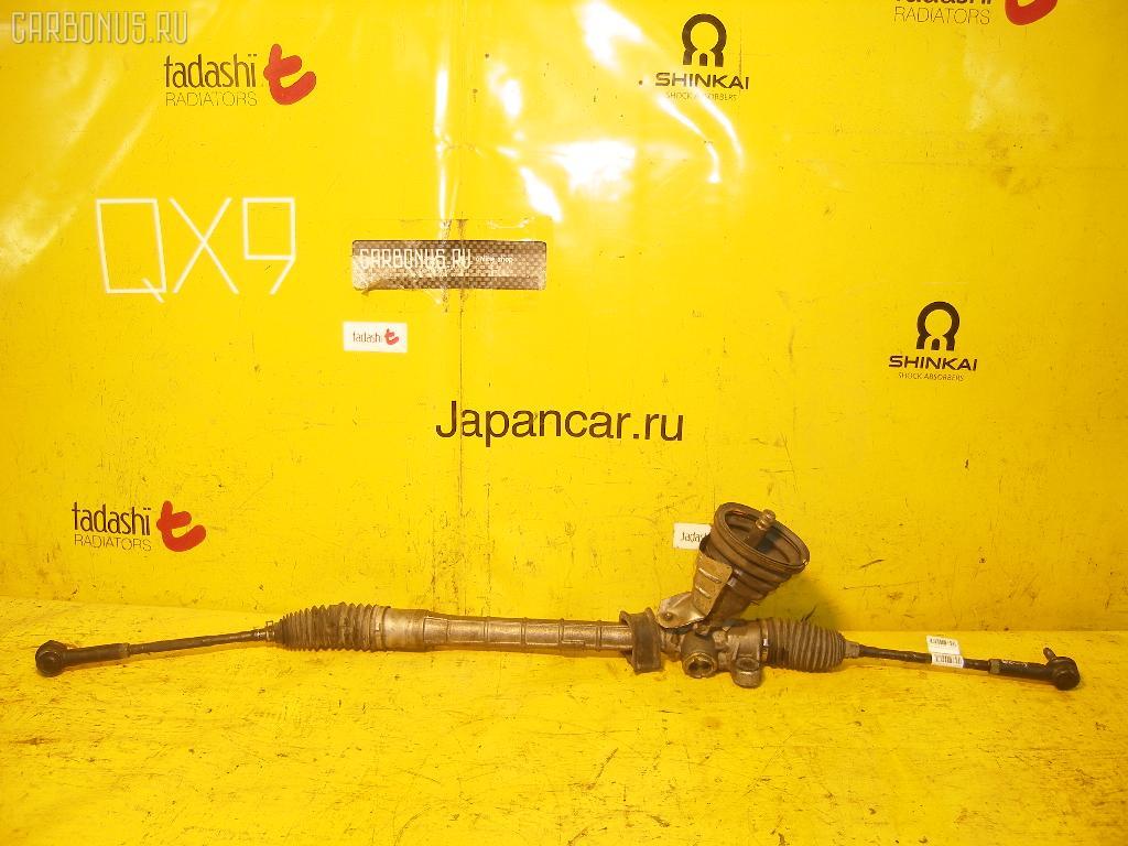 Рулевая рейка TOYOTA SIENTA NCP81 1NZ-FE. Фото 7