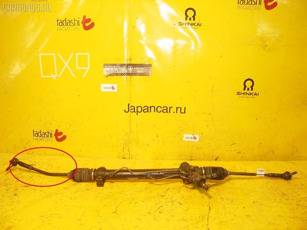 Рулевая рейка TOYOTA HARRIER MCU10W 1MZ-FE. Фото 8