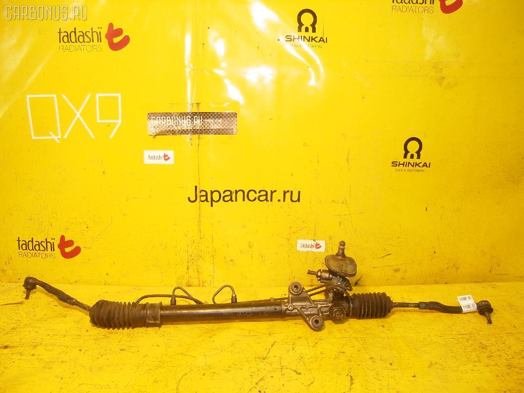 Рулевая рейка HONDA INTEGRA DB6 ZC. Фото 8