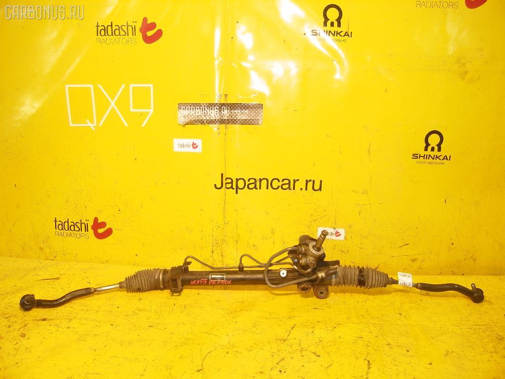 Рулевая рейка TOYOTA PROBOX NCP55V 1NZ-FE. Фото 7